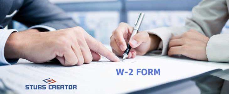 w2 form stubscreator.com